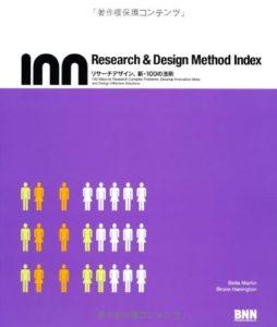Research & Design Method Index