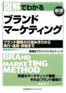図解でわかるブランドマーケティング