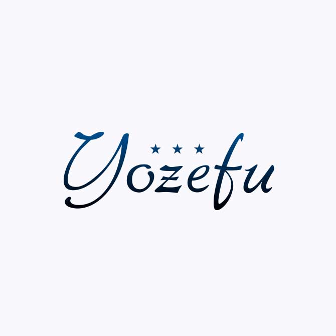 ヨゼフ商会のロゴマーク開発
